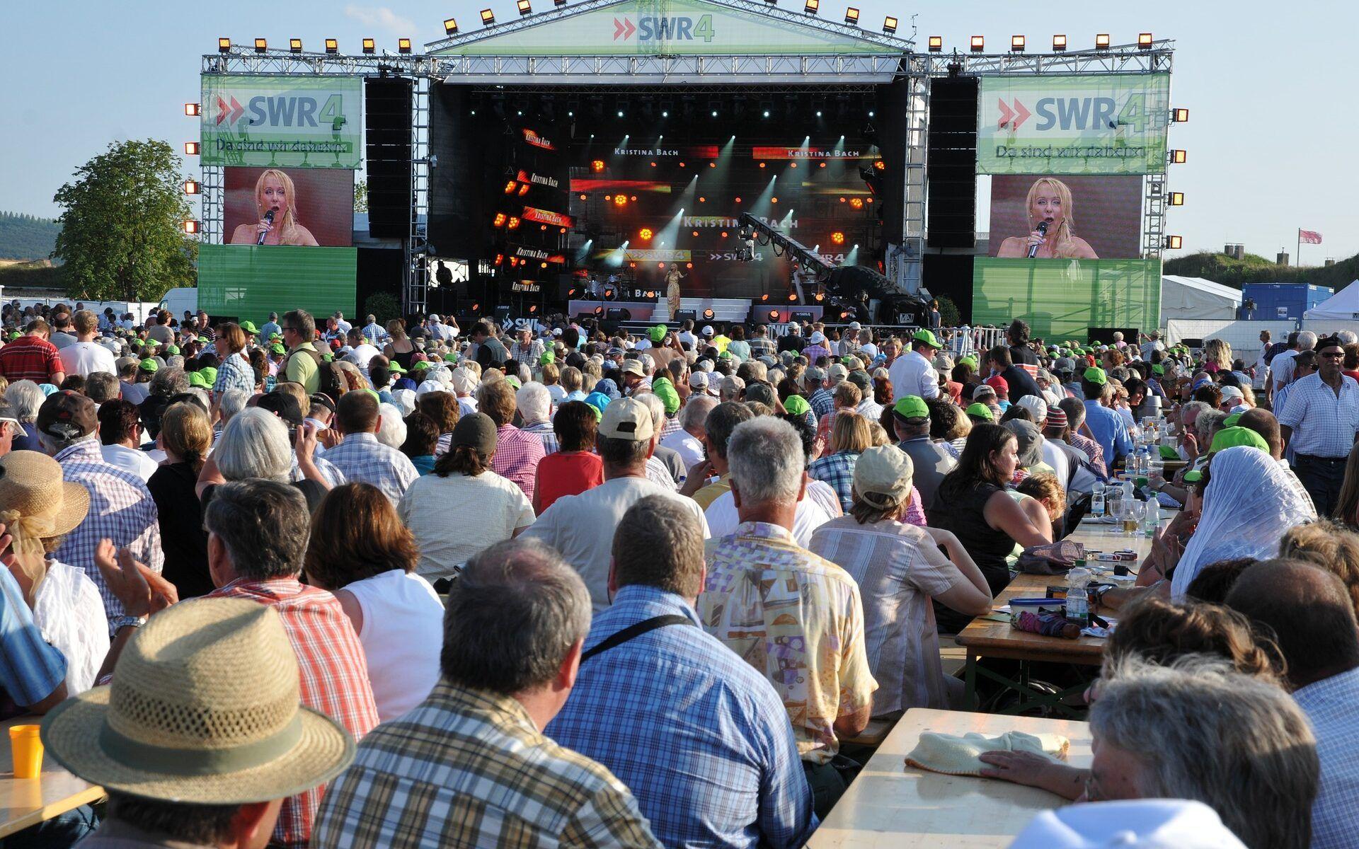 Lust auf Fox MH-Eventagentur Michael Holzäpfel Konzert Party Open-Air