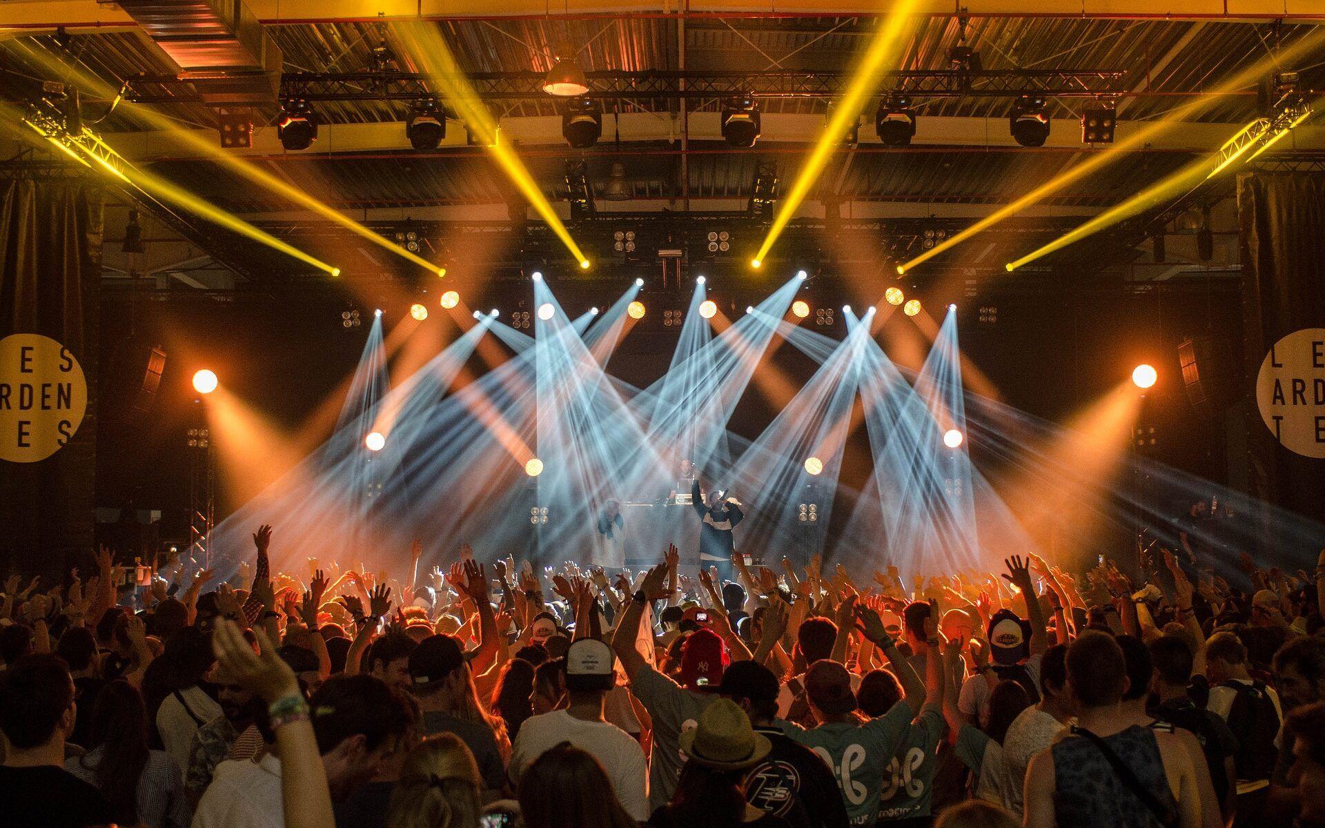 MH-Eventagentur Lust auf Fox Michael Holzäpfel Party Konzert